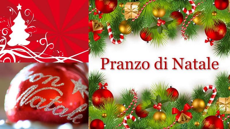 Menu Di Natale A Pranzo.Menu Pranzo Di Natale 2015 Tolentino